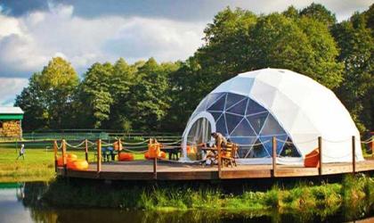 Luxury Dome