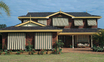 House Sheds at baroon.pk