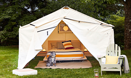 Outdoor Tents