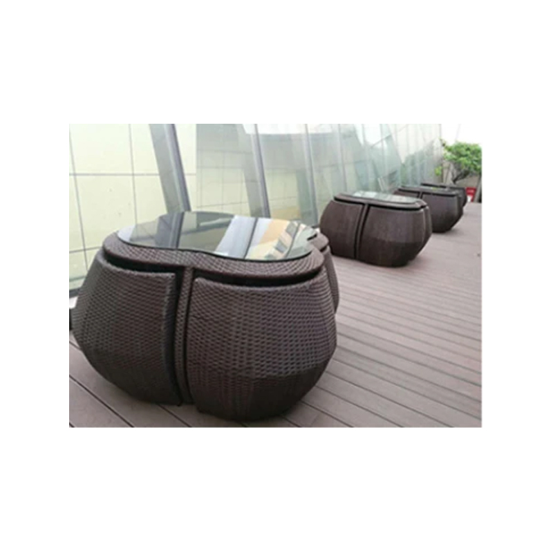 Nested Coffee Table Set