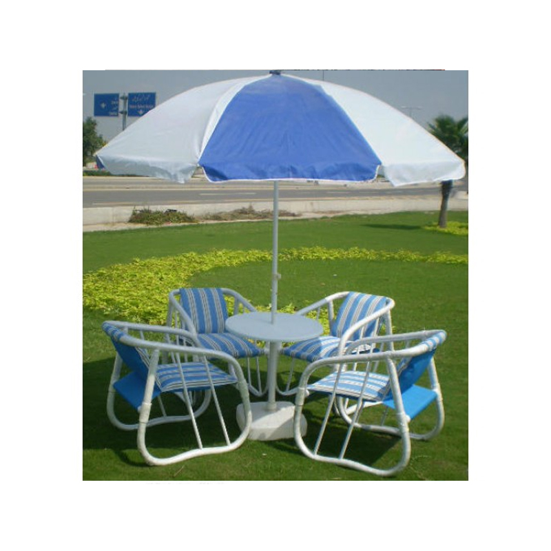 STYLE PATED GARDEN OUTDOOR CHAIRS SET